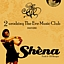 SHENA na II URODZINACH THE EVE MUSIC CLUB