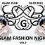 GLAM FASHION NIGHT vol.2 @ MENs FASHION SHOW!