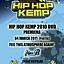 Premiera Hip Hop Kemp 2010 DVD we Wrocławiu