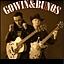 Koncert gitarowego duetu Mike Gowin & Bunos w POLYESTER CAFE