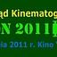 4. PRZEGLĄD KINEMATOGRAFII EUROPEJSKIEJ – KANON 2011
