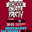 OLD SCHOOL SKATE PARTY invades WROCŁAW!