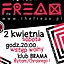 The Freax - koncert