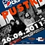 PEPSI ROCKS! presents Pustki