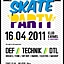 OLD SCHOOL SKATE PARTY
