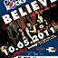 PEPSI ROCKS! presents Believe