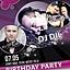 DJ DIL BIRTHDAY PARTY