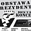 Koncert zespołu OBSTAWA PREZYDENTA
