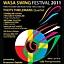 WASA SWING FESTIVAL 2011