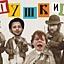 Pushkin Kiev Klezmer Band