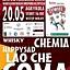 Juwenalia 2011: COMA, LAO CHE, HAPPYSAD, CHEMIA, WHISKY 20.05.2011-Agrykola