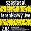 Szastasal + terenNowy.live