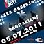 PEPSI ROCK BATTLEFIELD 2011 ETAP I : Zła Obsesja vs. Vagitarians