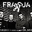 Koncert zespołu FRAKCJA /rock, jam band/