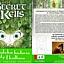 """Sekrety księgi z Kells"""