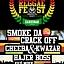 18.06.2011 | REGGAE FEST Respecta Night | Klub Zanzibar / Chorzów