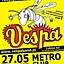 Koncert zespołu Vespa
