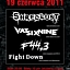 Shredlust + Vat Six Nine + Fight Down + F44.3