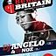 BURNING BRITAIL VOL.2 - DJ.ANGELO