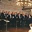 Polsko - fiński koncert chóralny