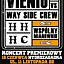 Vienio vs. Way Side Crew