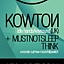 Music Of The Future Presents: KOWTON UK || 17.06 || Cud nad Wisłą || WWA