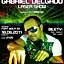 Gabriel Delgado Live Act & Laser Show