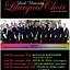 Koncerty Chóru Leeds Liturgical University z Wielkiej Brytanii