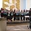 Koncert Houlkaer Kirkes Pigekor