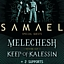 03.09.2011 Samael, Keep of Kalessin,Melechesh
