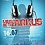 16.07. Zanzi | sobota | MUST BE THE ARKUS!!