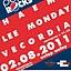 PEPSI ROCKS! presents Haema, Lee Monday, Vecordia