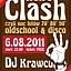 sobota! RETRO CLASH - noc hitów 70 80 90 oldschool & disco / ZANZIBAR