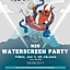 Burn Music Boat & Waterscreen Beach Party with Karol XVII & MB Valence