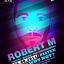 Koncert ROBERTA M w Klubie Why Not?