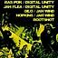 JAM BASH - digital dancehall & dub meets ragga jungle