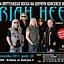 koncert Uriah Heep - Kraków - 12.10.11