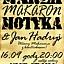 Marek Makaron Motyka & Jan Hadryś