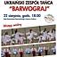 Ukraiński zespół tańca Barwograj