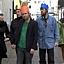 "Prins Póló na fabrySCENIE DeLux + projekcja filmu ""Backyard"""