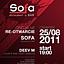 Oficjalne re-otwarcie Sofa Restaurant & Bar!