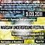 WARSAW UNDERGROUND FESTIVAL