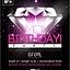 Diamonds Birthday Party