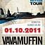 01.10.2011 Vavamuffin w CK Wiatrak