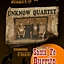 Unknown Quartet Koncert