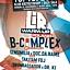 B-COMPLEX Hospital Records