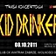 08.10.11 Acid Drinkers w CK Wiatrak