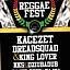 15.10 | REGGAE FEST | Klub Zanzibar / Chorzów