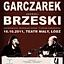 Wieczór Bardów: A. Garczarek i A. Brzeski - koncert