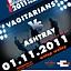 PEPSI ROCK BATTLEFIELD 2011 ETAP II – Vagitarians vs. Ashtray